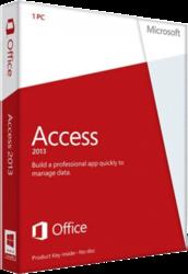 Microsoft Access 2013 32/64 Russian OEM SotMarket.ru 4550.000