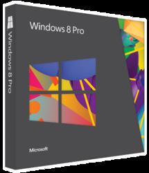 фото Microsoft Windows 8 Professional 32-bit Russian