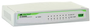 фото Allied Telesis AT-GS900/8E