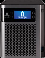 фото Сетевое хранилище данных Iomega StorCenter px4-300d Pro 35964