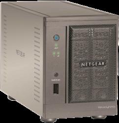 фото Сетевое хранилище данных NETGEAR RNDU2000-100PES