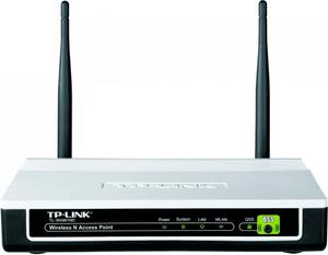 фото Точка доступа TP-Link TL-WA801ND