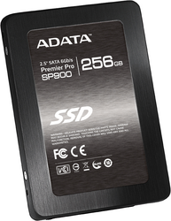 фото Жесткий диск ADATA Premier Pro SP900 SSD 256GB