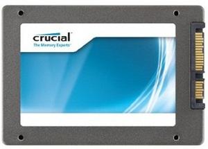 фото Жесткий диск Crucial CT256M4SSD2 256GB