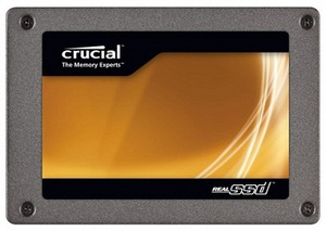 фото Жесткий диск Crucial CT128M4SSD2CCA 128GB