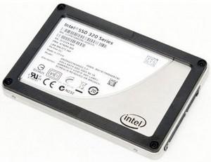 фото Жесткий диск Intel SSD 300GB 320 Series SSDSA2CW300G3K5