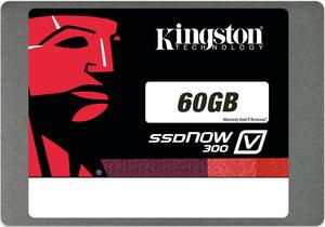 фото Жесткий диск Kingston SSDNow V300 60GB SV300S37A/60G