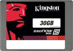фото Kingston SMS200S3/30G 30GB
