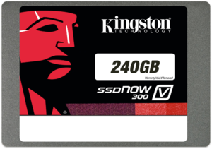 фото Kingston SSDNow V300 240GB SV300S37A/240G