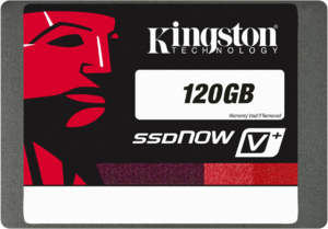 фото Жесткий диск Kingston SSDNow V300 120GB SV300S37A/120G