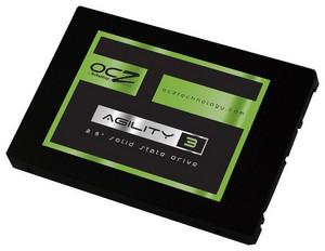 фото Жесткий диск OCZ Agility 3 AGT3-25SAT3-480G 480GB