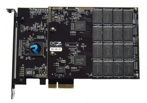 фото Жесткий диск OCZ RevoDrive 3 X2 RVD3X2-FHPX4-480G 480GB
