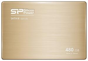 Silicon Power Slim S70 480GB