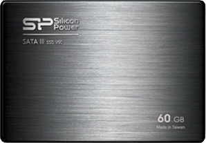 Silicon Power V60 SSD SP060GBSS3V60S25 60GB SotMarket.ru 2710.000