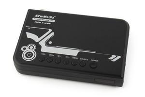 фото Автономный TV тюнер AVerMedia Technologies AVerTV BoxW9 Lite