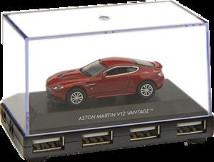 фото USB хаб Autodrive Aston Martin V12 Vantage
