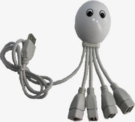USB хаб в форме осьминога EL-1018 SotMarket.ru 640.000