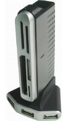 фото USB хаб Gembird UHB-CT18
