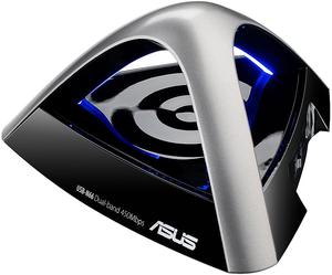 фото USB Wi-Fi адаптер Asus USB-N66