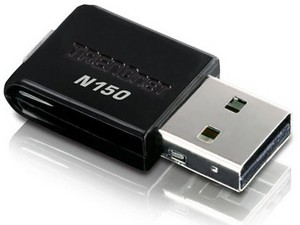 фото USB Wi-Fi адаптер TRENDnet TEW-648UB