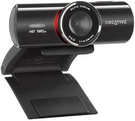 фото Веб-камера Creative Live! Cam Connect HD
