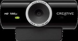фото Веб-камера Creative Live! Cam Sync HD