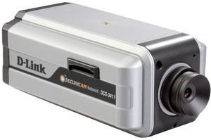 фото IP камера D-Link DCS-3411