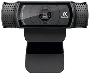 фото Веб-камера Logitech HD Pro Webcam C920