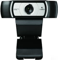 фото Веб-камера Logitech HD Webcam C930e