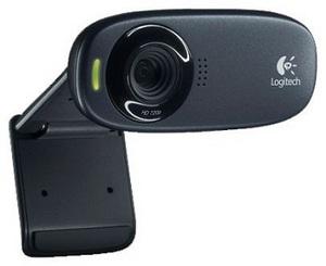фото Веб-камера Logitech Webcam C310