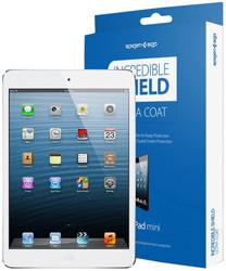 фото Защитная пленка для Apple iPad mini SGP Incredible Shield Ultra Coat