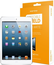 фото Защитная пленка для Apple iPad mini SGP Incredible Shield Ultra Matte