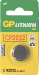 фото Батарейка GP CR2032-BC1