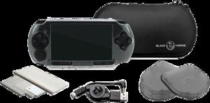 Набор аксессуаров для Sony PSP E1000 BH-PSE0802(R) (9 в 1) SotMarket.ru 540.000