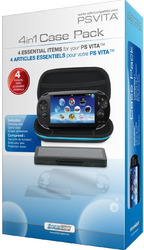 фото Набор аксессуаров для Sony PlayStation Vita DreamGear DGPSV-3312