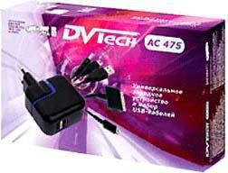 фото Зарядное устройство для Sony PSP 1008 DVTech AC475