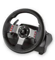 фото Logitech G27 Racing Wheel