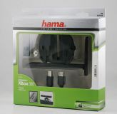 Держатель для сенсора Kinect Hama Microsoft Xbox 360 H-51786 SotMarket.ru 900.000