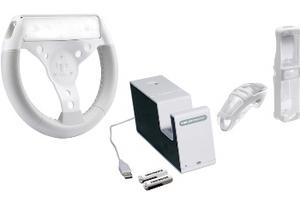 Набор аксессуаров для Nintendo Wii T-Megapack (5 в 1) SotMarket.ru 1050.000