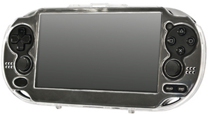 Чехол для Sony PlayStation Vita Black Horns BH-PSV0202(R) SotMarket.ru 270.000