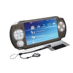 Набор аксессуаров для Sony PSP 3000 BH-PSP02611H(R) (3 в 1) SotMarket.ru 270.000