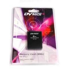 фото Карта памяти для Sony PlayStation 2 Slim 8MB DVTech AC201
