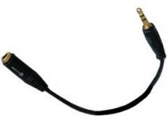 фото Переходник для наушников Fischer Audio AD-213 с 2.5 мм на 3.5 мм