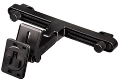 фото Автомобильный держатель для Apple iPad HAMA H-106335