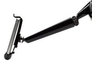 фото Автомобильный держатель для Apple iPod touch Griffin GC17116 WindowSeat Mobile HandsFree Car Kit