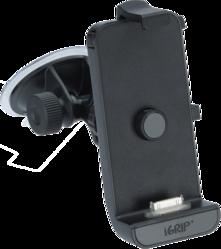 фото Автомобильный держатель для Apple iPod touch 4G iGRIP Charging Dock