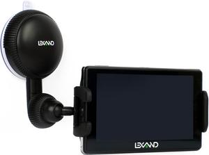 фото Универсальный автомобильный держатель Lexand LM-701
