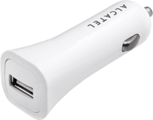 фото Универсальное автомобильное зарядное устройство Alcatel One Touch CC40