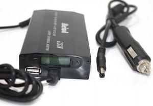 фото Автомобильное универсальное зарядное устройство Meind 100Вт