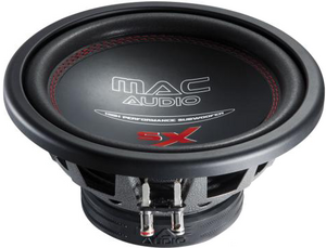 Фото Mac audio SX 10